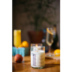 Bellini Rewined Candle