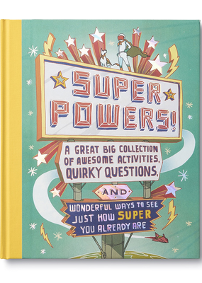Compendium Super Powers