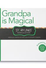 Grandpa is Magical