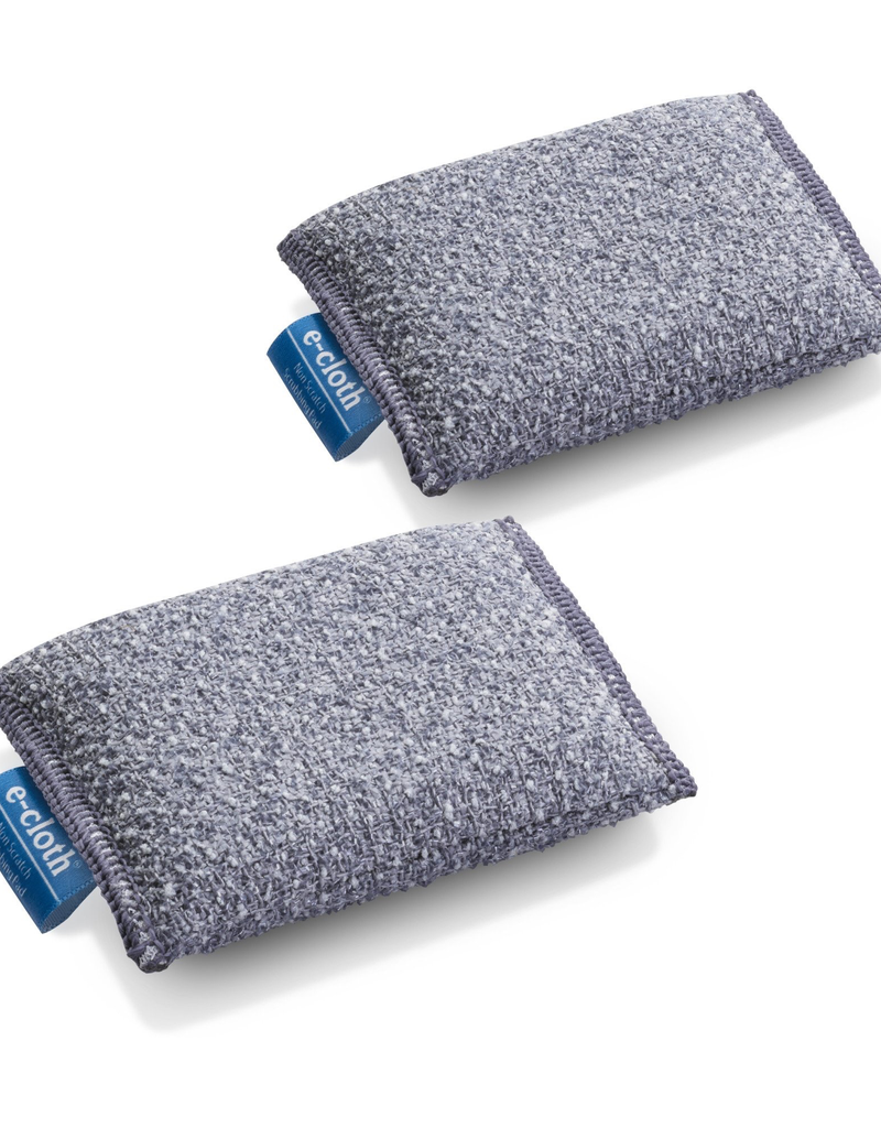 e-cloth Non-scratch Scrubbing Pad 2 Ct.