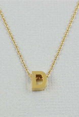 Cool and Interesting - Gold Block Initial D
