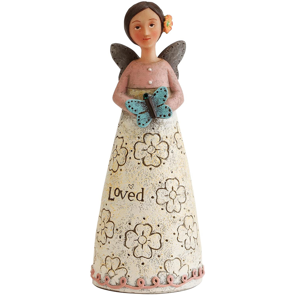 May Birthday Wish Angel