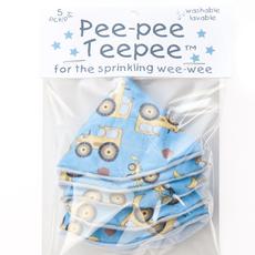Beba Bean Pee - pee Teepee  Cellophane bag - Digger