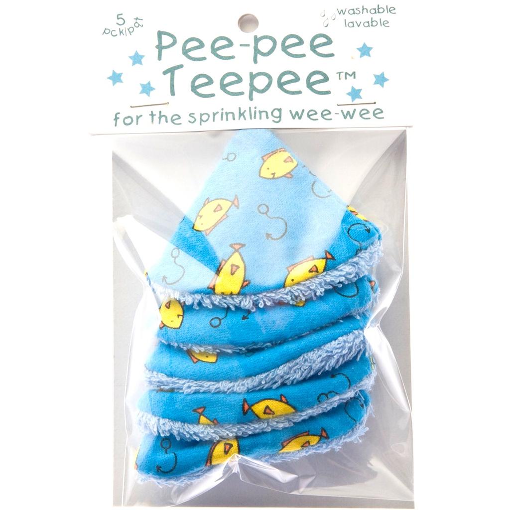 Beba Bean Pee-pee Teepee/Cellophane bag/Fishing