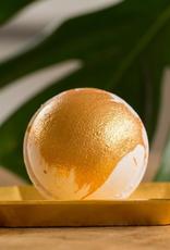 Cleopatra Milk & Honey Bath Bomb