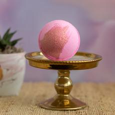 Strawberry Champagne Bath Bomb