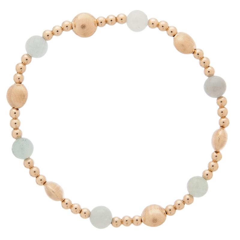 enewton enewton Honesty Turquoise Agate Bead Bracelet