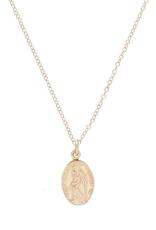 enewton enewton Gold Protection Necklace
