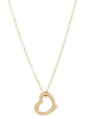 enewton enewton Love Charm Necklace