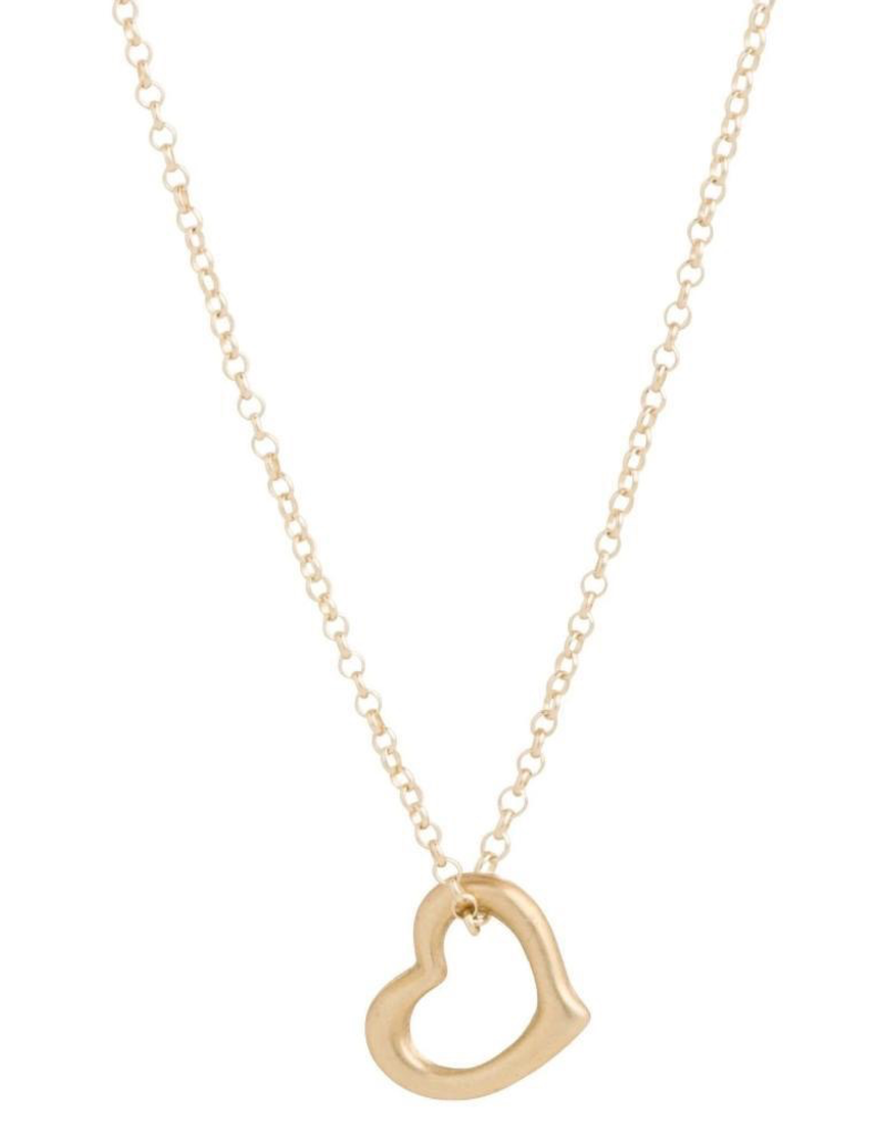 enewton enewton Love Charm Necklace