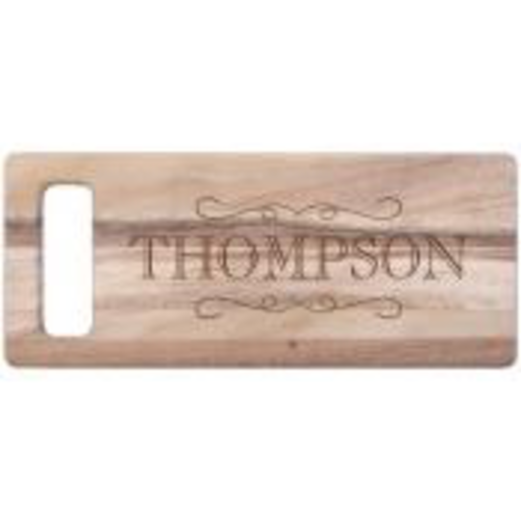 P Graham Dunn Cutting Board 15x6.25