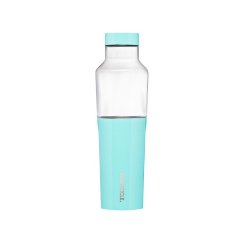 Corkcicle Turquoise Hybrid Canteen - 20 oz.