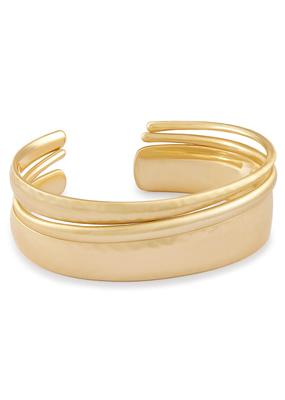 Kendra Scott Kendra Scott Tiana Bracelet Gold