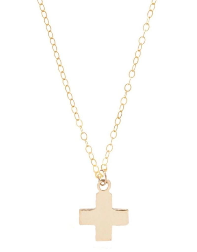 enewton enewton Signature Cross Necklace