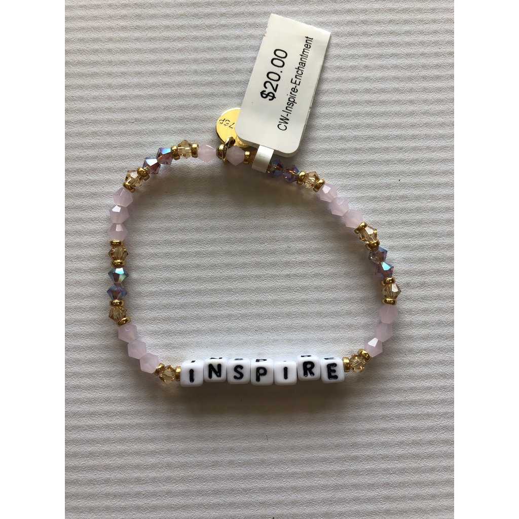 Little Words CW-Inspire-Enchantment