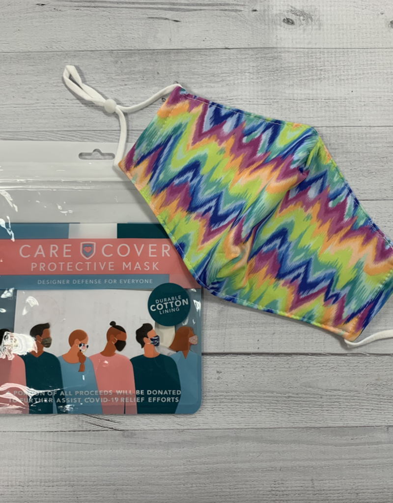 Care Cover Care Cover Mask - Tie Dye