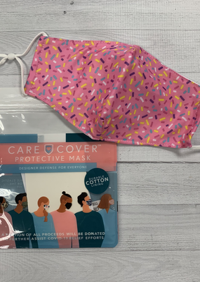Care Cover Care Cover Mask - Sprinkles