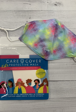 Care Cover Kid's Care Cover Mask - Colorful Mermaid