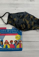 Care Cover Kid's Care Cover Mask - Urban Camo