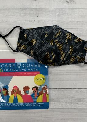 Care Cover Kid's Care Cover Mask - Urban Camo