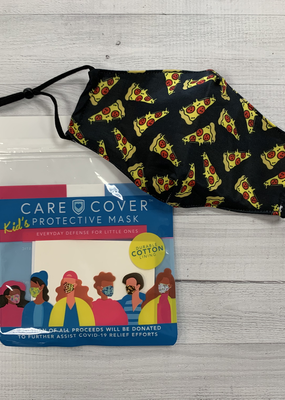 Care Cover Kid's Care Cover Mask - Pizza