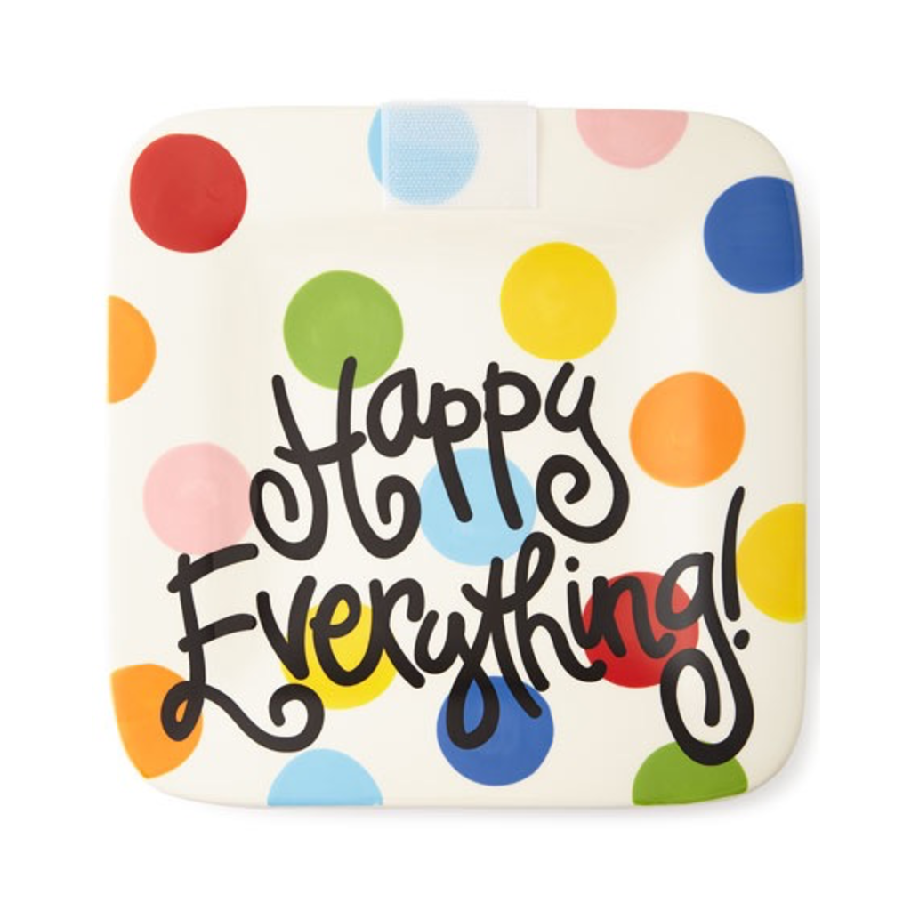 Coton Colors Happy Everything Platter