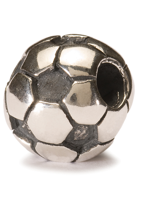 TROLLBEADS - Soccer Ball