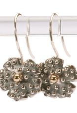 TROLLBEADS - Morning Dew Earrings