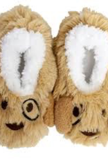 Baby Snoozies Pup Slippers 6-12