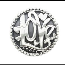 Chamilia Chamilia Sterling Silver - Groovy Love - Tray 3