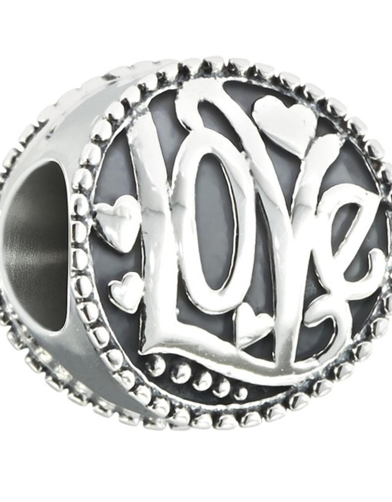 Chamilia Sterling Silver - Groovy Love - Tray 3