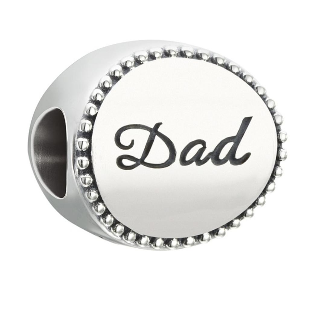 Chamilia Chamilia Sterling Silver - Dad - Tray 1