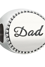 Chamilia Sterling Silver - Dad - Tray 1