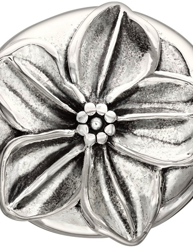 Chamilia Sterling Silver - Flower of the Month - September Forget Me Not - Tray 2