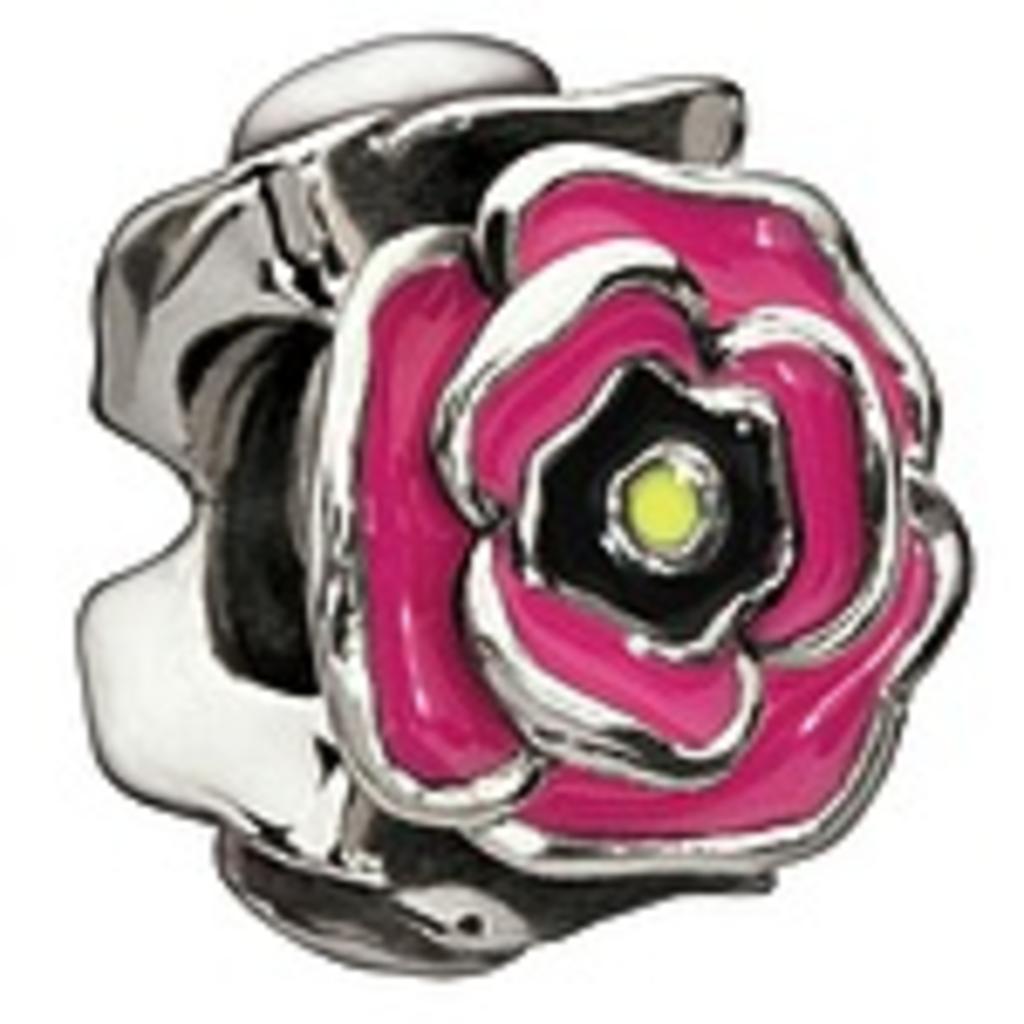 Chamilia Chamilia Simply Rosy - Pink - Retired - Tray 6