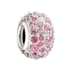 Chamilia Chamilia Jeweled Kaleidoscope- Pink Swarovski - Tray 2