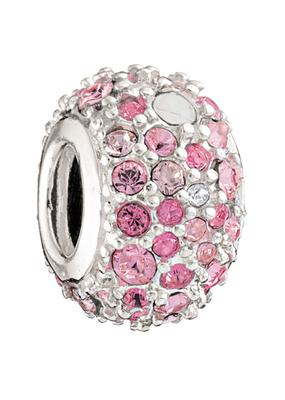 Chamilia Jeweled Kaleidoscope- Pink Swarovski - Tray 2