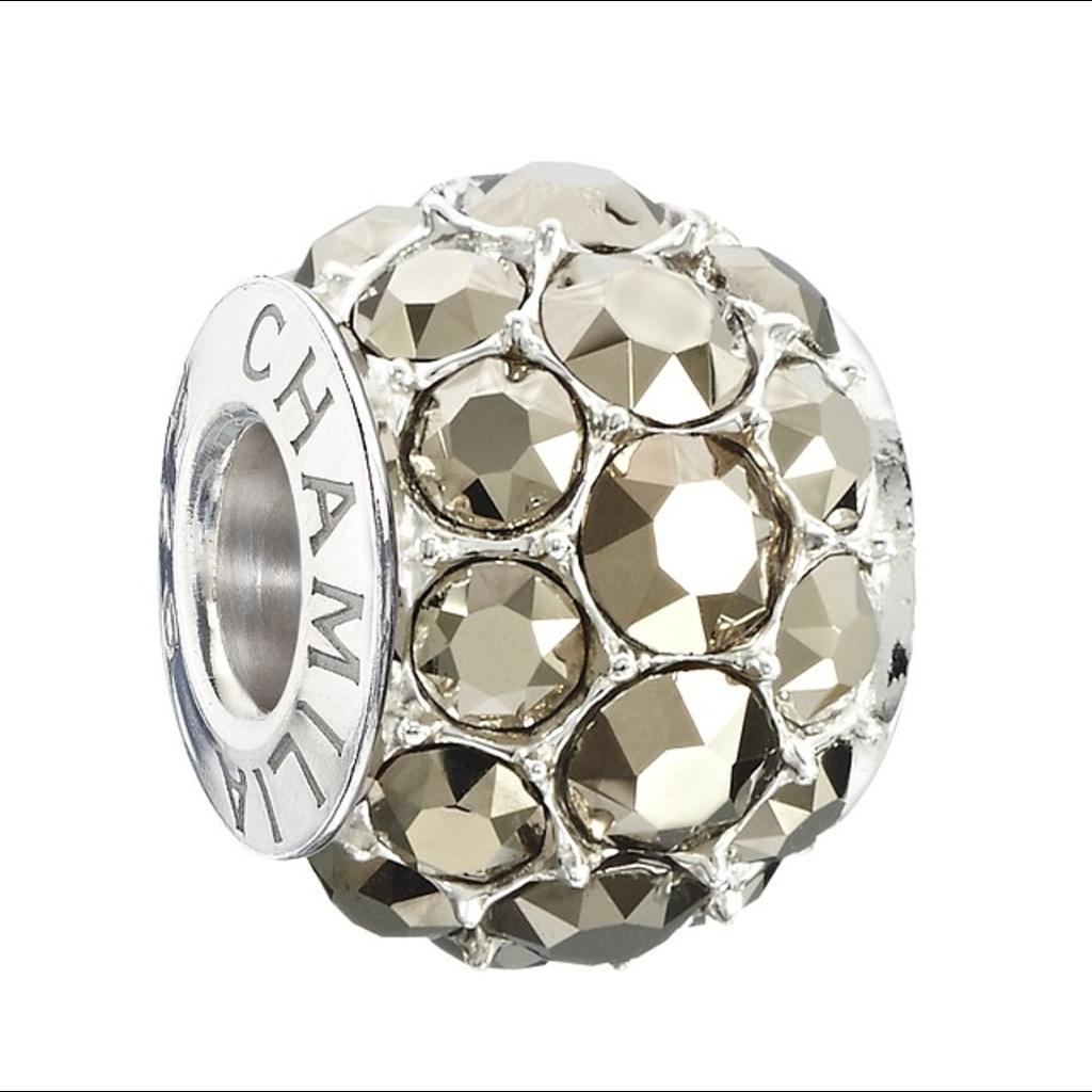 Chamilia Chamilia Sterling Silver - Splendor -  Metallic Light Gold - Tray 3