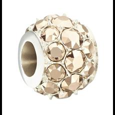 Chamilia Sterling SIlver - Splendor - Metallic Rose Gold - Tray 2