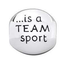 Chamilia Chamilia Life Is A Team Sport - Tray 4