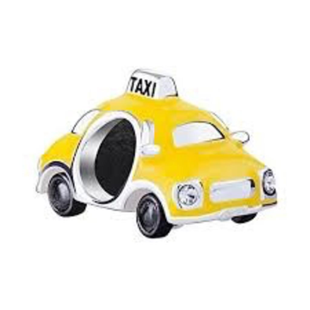 Chamilia Chamilia Taxi - Tray 1