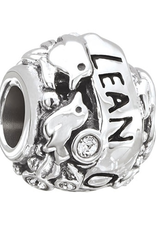Chamilia Lean on Me - Sterling Silver with Swarovski Crystal - Tray 2