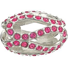 Chamilia Chamilia The Swarovski Collection - Glistening Meander - Rose - Retired - Tray 6