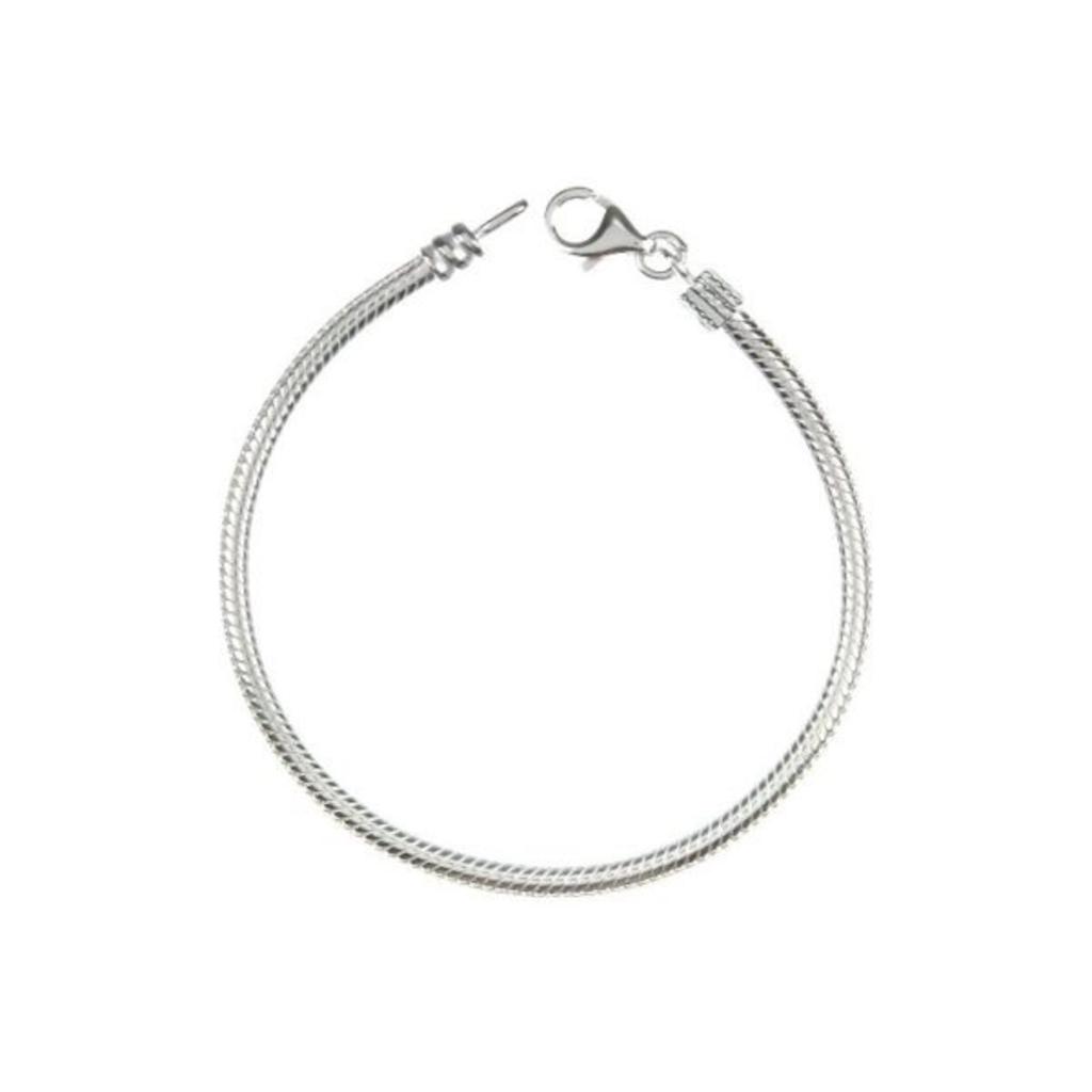 Chamilia Chamilia Basic Plain Bracelet (20.1 cm/ 7.9 in) Retired