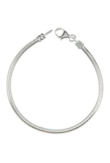 Chamilia Basic Plain Bracelet (20.1 cm/ 7.9 in) Retired