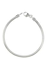 Chamilia Basic Plain Bracelet (18 cm/ 7.1 in) Disc