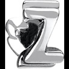 Chamilia Chamilia Letter Z Disc - Retired - Tray 6