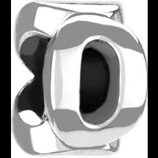 Chamilia Letter O Disc - Retired - Tray 6