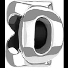 Chamilia Chamilia Letter O Disc - Retired - Tray 6