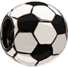 Chamilia Chamilia Soccer Ball - Retired - Tray 5